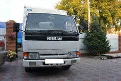 Nissan Atlas. Продам грузовик (Изотермический фургон), 4 200 куб. см., 2 000 кг.