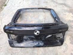 Крышка багажника. BMW 3-Series Gran Turismo, F34