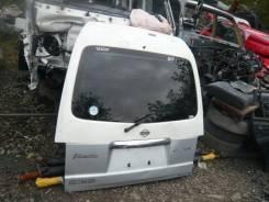 Дверь багажника. Nissan Vanette, SK82VN, SKP2MN, SKF2MN, SKF2VN, SK82MN, SK22MN, SK22VN Двигатели: RF, L8, F8, R2