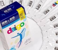 Дайго - японский органический напиток для здоровья и красоты!