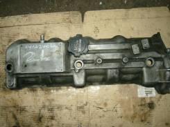 Крышка головки блока цилиндров. Toyota Dyna, LY50 Двигатель 2L
