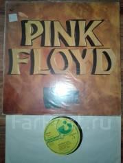 Pink Floyd, Masters of rock.