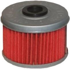 Фильтр масляный Hiflo для квадроцикла Honda TRX 420/500