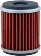 Фильтр масляный Hiflo Yamaha YZ250-450/WR250-450 `07-`08