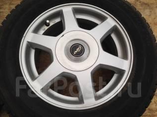Продам зимние шины 185/65R14 на литых дисках. x14 5x100.00, 5x114.30 ET43 ЦО 73,0мм.