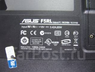 Asus. WiFi, Bluetooth