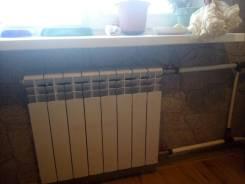 Монтаж систем отопления.