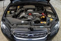Двигатель в сборе. Subaru Outback Двигатель EJ253