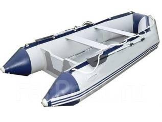 ПВХ лодка 3 м. Год: 2016 год, длина 3,00м., двигатель подвесной, бензин