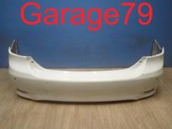 Бампер. Toyota Corolla, 10. Под заказ