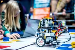 Робототехника для детей 5-15 лет