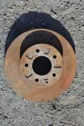 Диск тормозной. Mazda MPV