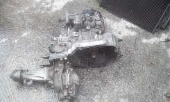 Механическая коробка переключения передач. Toyota RAV4, ACA21 Двигатель 1AZFSE