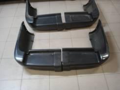 Клык бампера. Toyota Land Cruiser, FJ80, FJ80G, FZJ80G, HDJ81V, FZJ80, HDJ80, HZJ80, HZJ81