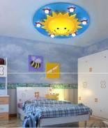 Светильники детские потолочные. Под заказ