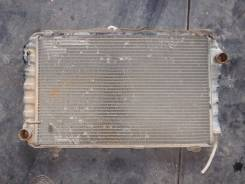 Радиатор охлаждения двигателя. Toyota Lite Ace, YR30G, YM35, YM30G, YM30, YM31 Toyota Town Ace, YM31, YM30 Двигатели: 2YU, 2Y, 2YC, 2YJ