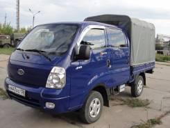 Kia Bongo. Продам J2 2700 куб., ТНВД Механическая!, 2 700 куб. см., 1 250 кг.