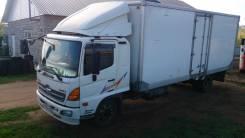 Hino 500. Продается грузовик HINO 500, 7 684 куб. см., 8 000 кг.