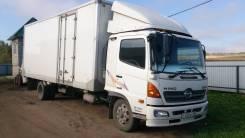 Hino 500. Срочно! Продается грузовик HINO 500, 7 684 куб. см., 8 000 кг.