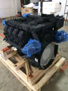 Двигатель в сборе. Камаз 43118 Сайгак Камаз 65115 Камаз 5320. Под заказ