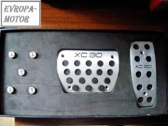 Накладка на педаль. Volvo XC90