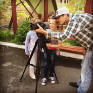 Видеосъёмка, видеооператор за умеренную плату.