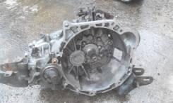 Механическая коробка переключения передач. Hyundai i30 Двигатель G4FC