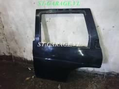 Дверь боковая. Nissan Terrano, LBYD21, WBYD21, WHYD21