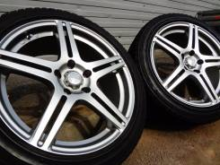 Bridgestone BEO. 7.5x18, 5x114.30, ET38, ЦО 72,0мм.
