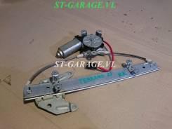 Стеклоподъемный механизм. Nissan Terrano, LBYD21, WBYD21, WHYD21