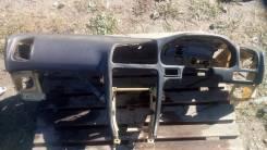 Панель приборов. Mitsubishi Galant, E53A Двигатель 6A11