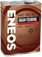 Eneos. Вязкость 5W-40, синтетическое