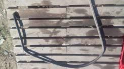 Уплотнитель двери багажника. Mitsubishi Galant, E53A Двигатель 6A11