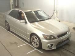 Toyota Altezza. SXE10, 3SGE