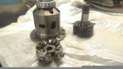 Механическая коробка переключения передач. Subaru Impreza WRX STI, GC8
