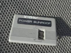Блок управления люком Mitsubishi Pajero, 6G74