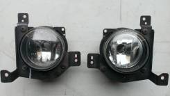 Фара противотуманная. Suzuki Chevrolet Cruize, HR51S, HR52S