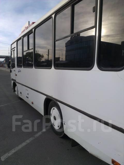 ПАЗ 320302. Автобус, 4 500 куб. см., 21 место