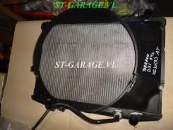 Радиатор акпп. Nissan Terrano, LBYD21, WBYD21, WHYD21