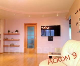4-комнатная, улица Ватутина 20. 64, 71 микрорайоны, агентство, 85 кв.м.