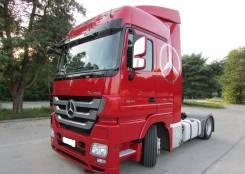 Mercedes-Benz Actros. 1844, 12 000 куб. см., 40 000 кг. Под заказ