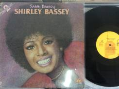 JAZZ! Ширли Бэйси / Shirley Bassey - Sassy Bassy - US 2LP 1985