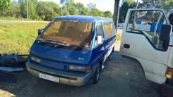 Nissan Largo. WHNC22, CA18