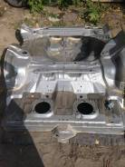 Ванна в багажник. Honda CR-V, RD1