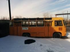 Куплю ПАЗ 672 или 3201