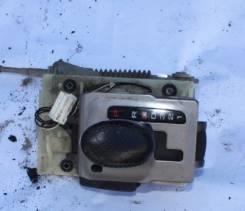 Ручка переключения автомата. Subaru Forester, SG5 Двигатель EJ205