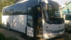 Higer. Продам автобус KLQ6885Q, 6 700 куб. см., 36 мест