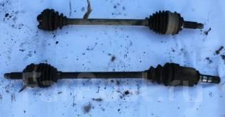 Привод. Subaru Forester, SG5 Двигатель EJ205