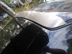 Спойлер на заднее стекло. Isuzu D-MAX Nissan Skyline, HCR32, HR32, BNR32