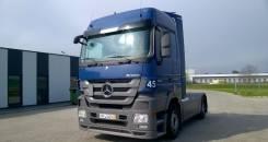 Mercedes-Benz Actros. 1844 SZM, 12 000 куб. см., 40 000 кг. Под заказ